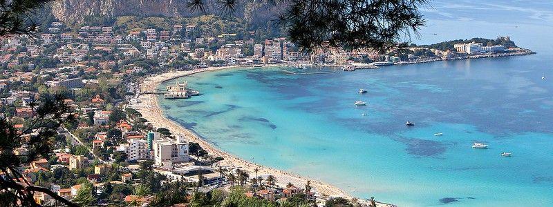 vakantie Palermo