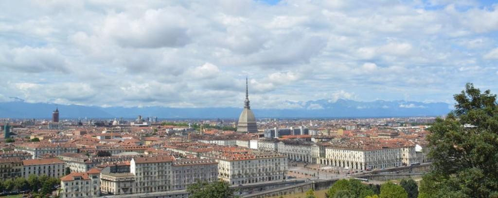 vakantie Turijn