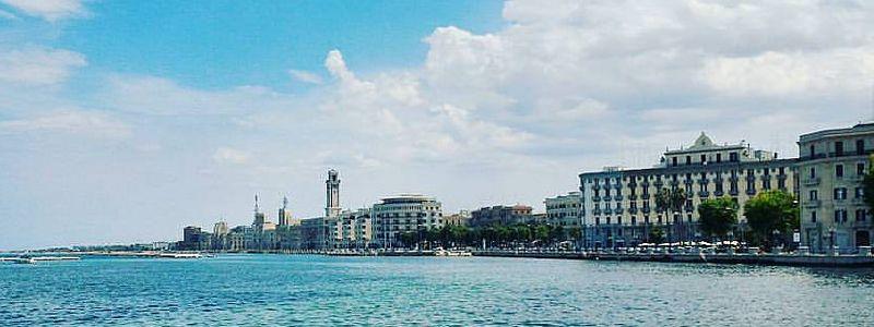 Bari Italie