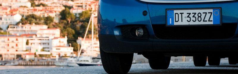 autohuur Sardinie
