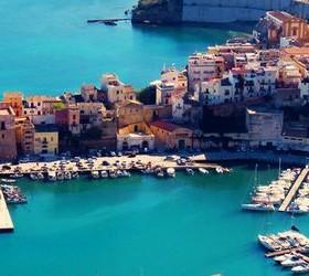 flydrive Sicilie
