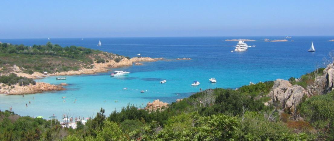 autorondreis Sardinie